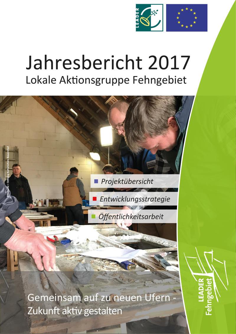 FEHN_Jahresbericht_2017_Deckblatt
