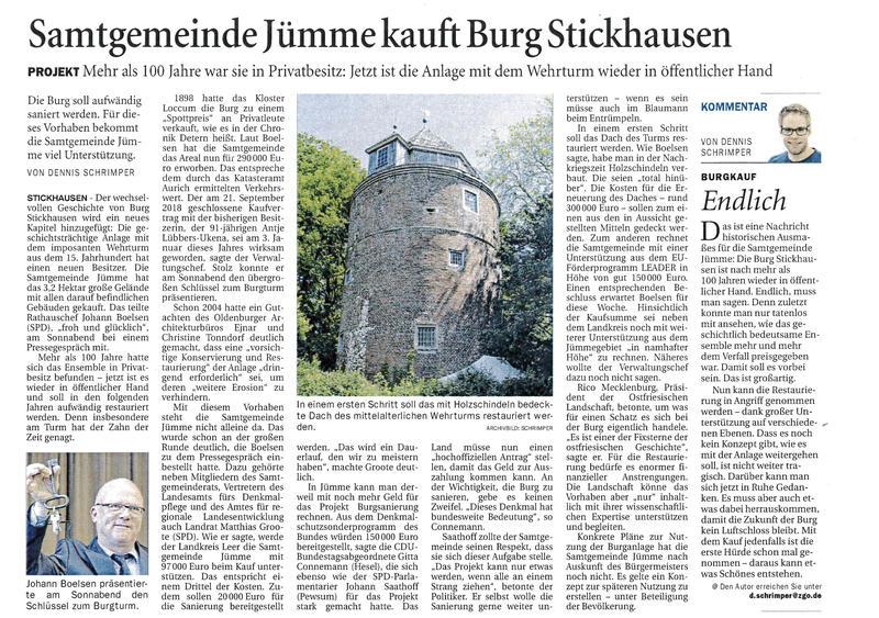 Fehn_Presse_Burg_Stickhausen