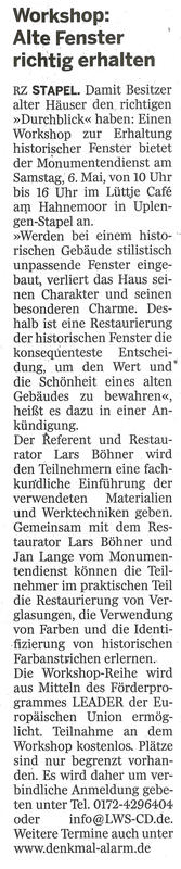 Presse_Rheiderland_Zeitung_2017-04-27
