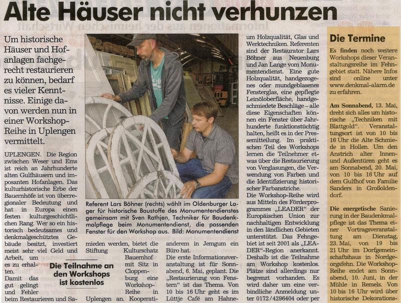 Presse_Der_Wecker_29/30.04.2017
